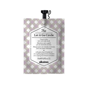 Davines_The Circle Chornicles_The Let It Go Circle